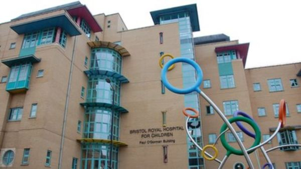 Bristol Children's Hospital told to improve cleanliness ...