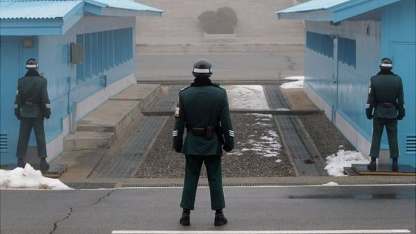 North Korea ends peace pacts with South - BBC News
