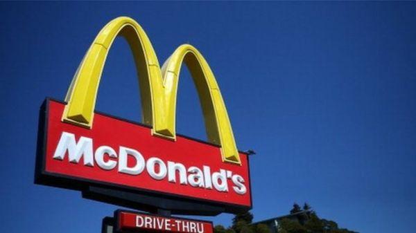 McDonald's to stop serving Heinz ketchup - BBC News