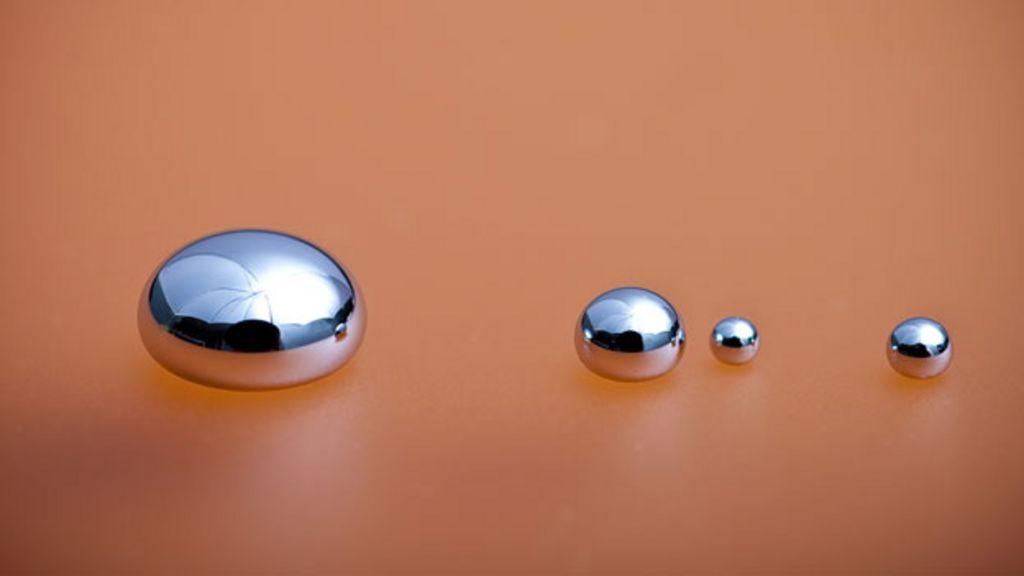 Image result for mercury liquid