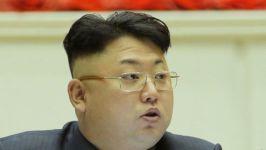 Image result for kim jong un haircut