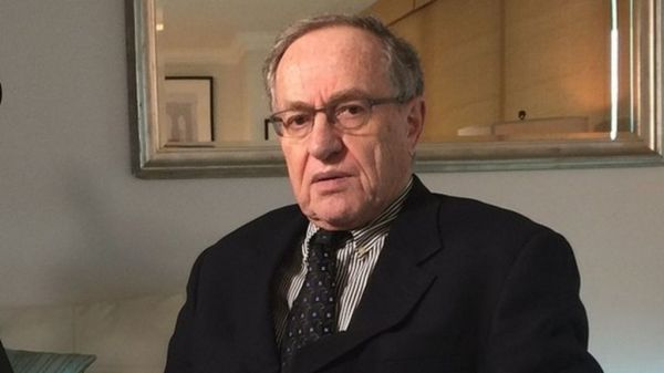 Alan Dershowitz: A high-flying lawyer's unwanted publicity ...