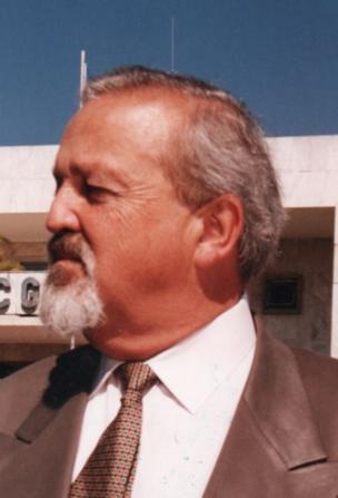 Roberto Aguiar, que foi secretário de Segurança do Rio por nove meses