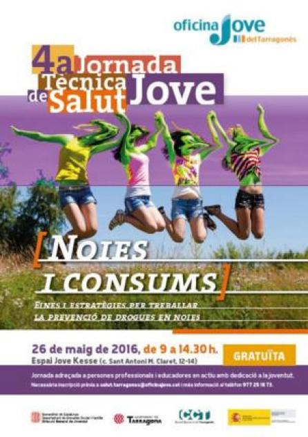 Proyecto antidrogas de Tarragona