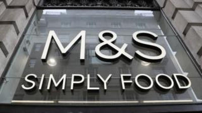 M&S Simply Foods