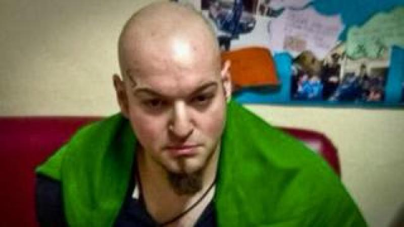 Italian nationalist Luca Traini was arrested by Italian Carabinieri after shooting with a gun from a vehicle on passersby in the central Italian town of Macerata, Italy, 3 February 2018