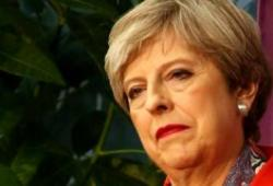 Theresa May: 10 reasons why the PM blew her majority – BBC News