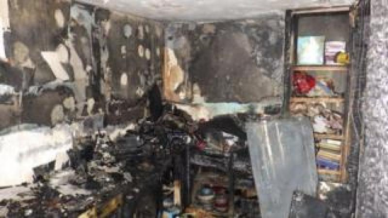 Tumble dryer that caused Shepherd's bush tower block fire
