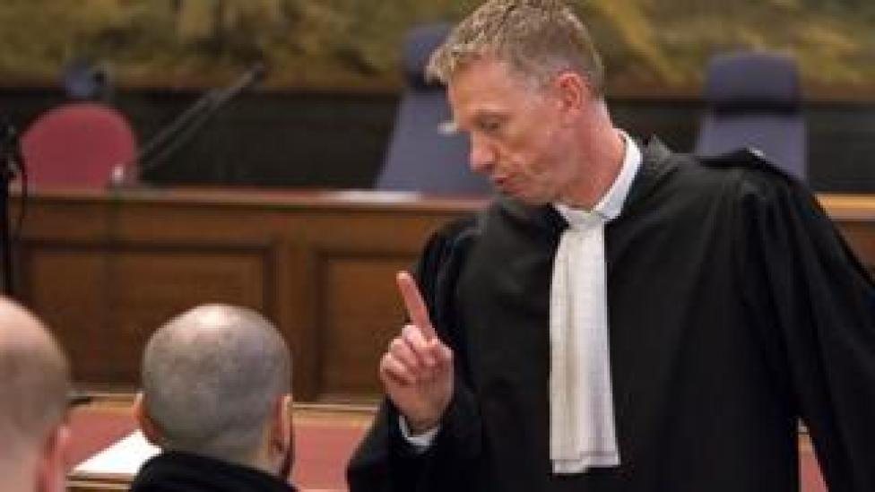 Belgian lawyer speaks to Verviers suspect on 15 April