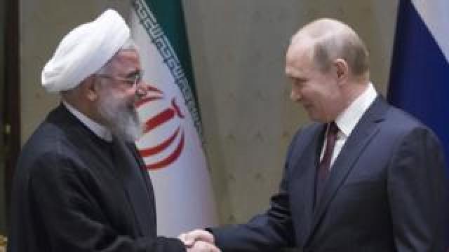 روس ایران