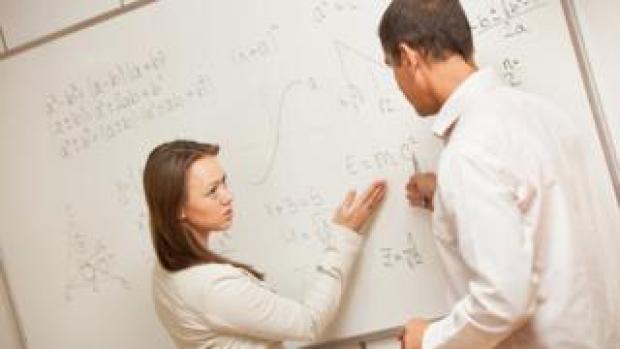 Physics classroom