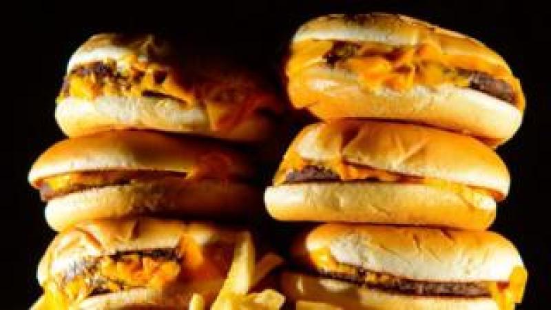 Burgers - generic