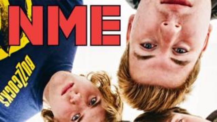 NME's final print cover