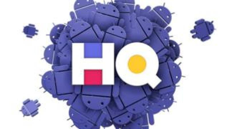 Android HQ Trivia