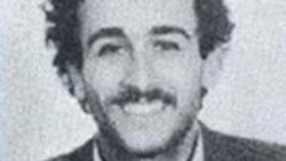 Mustafa Amine Badreddine. File photo