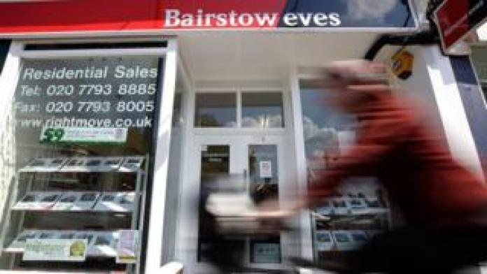 Bairstow Eves branch