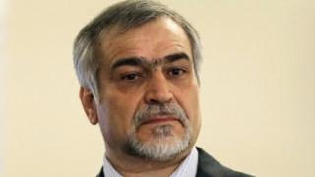 Hossein Ferydoun