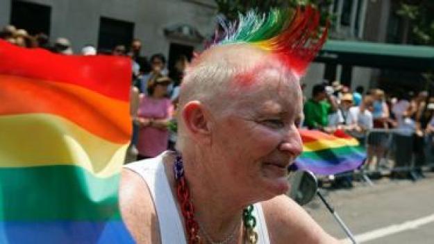 Parada gay em Nova York (2005)