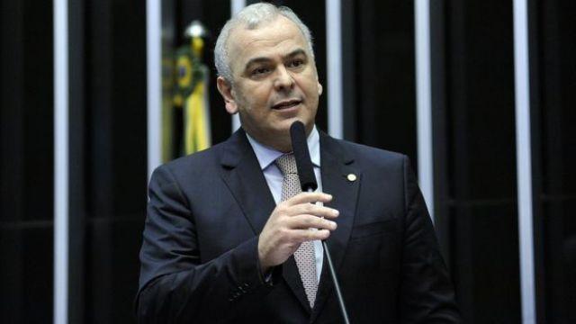 Deputado federal Júlio Delgado