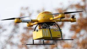 Image result for Delivery Drones