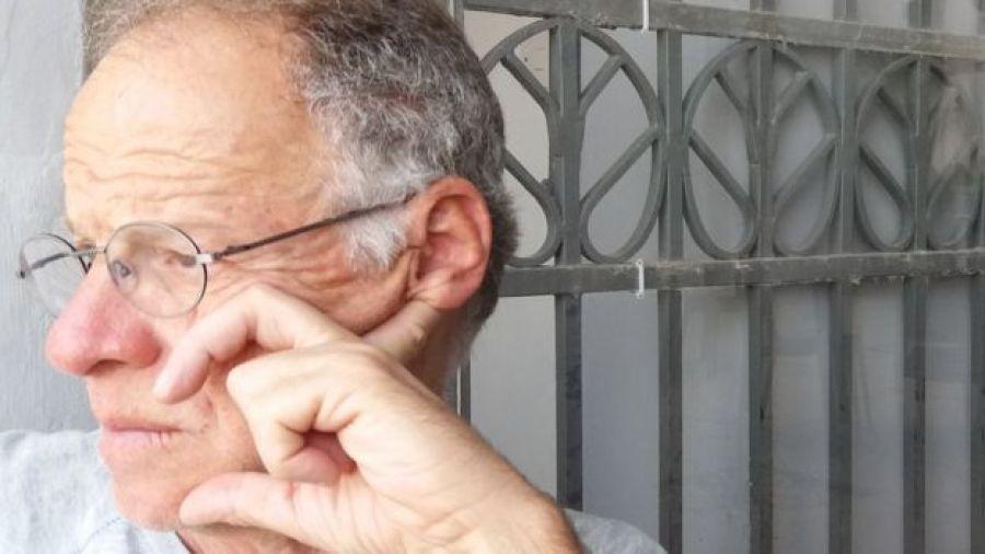 Hélio Luz, ex-chefe da Polícia Civil