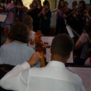 Cellists