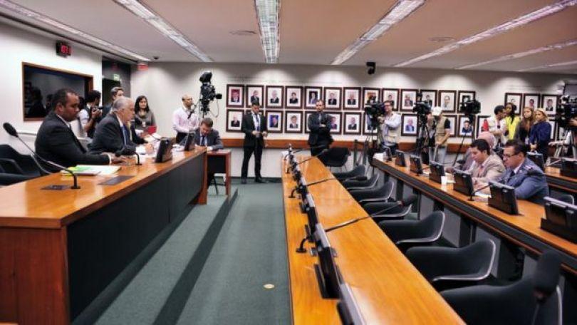 Conselho de Ética da Câmara