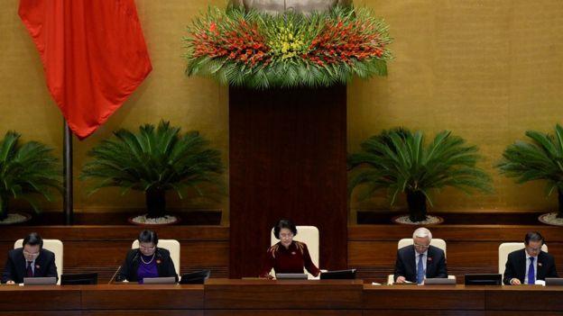 kỳ họp thứ hai, Quốc hội khóa 14