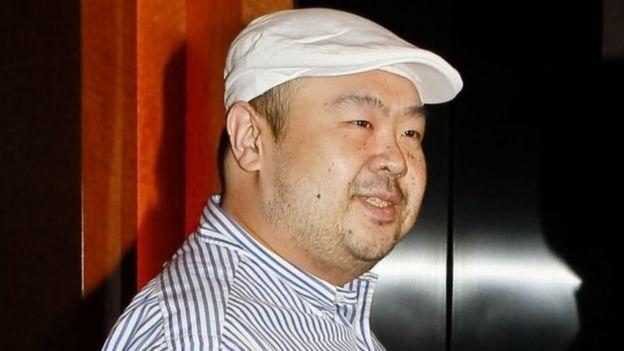 Ông Kim Jong-nam đã sống lưu vong ở nước ngoài nhiều năm, phần lớn ở Macau.