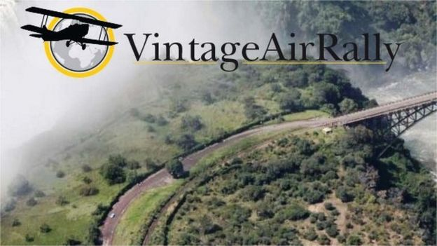 Vintage Air Rally logo