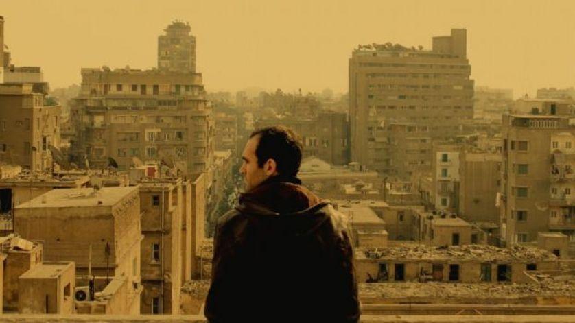 فيلم آخر ايام المدينة