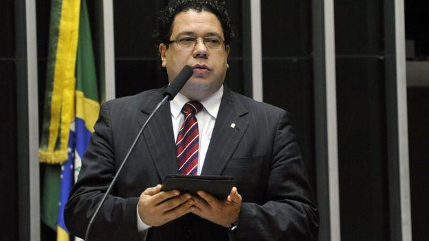 Procurador da República no Rio de Janeiro José Maria Panoeiro
