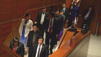 Quan chức Việt Nam cần bằng cấp để thăng tiến trong bộ máy chính trị