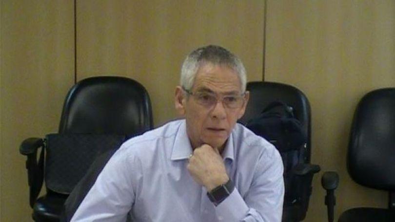 Carlos Armando Paschoal