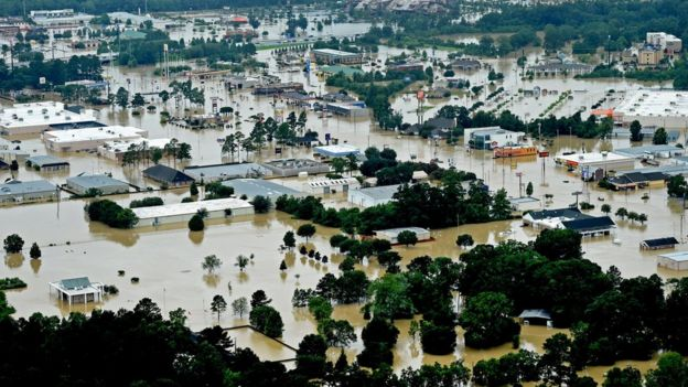 Image result for denham springs, louisiana flood pictures 2016