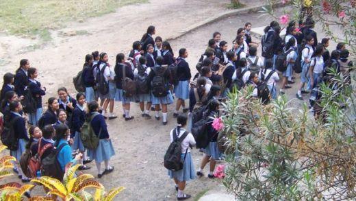 रुक़ैया का स्कूल