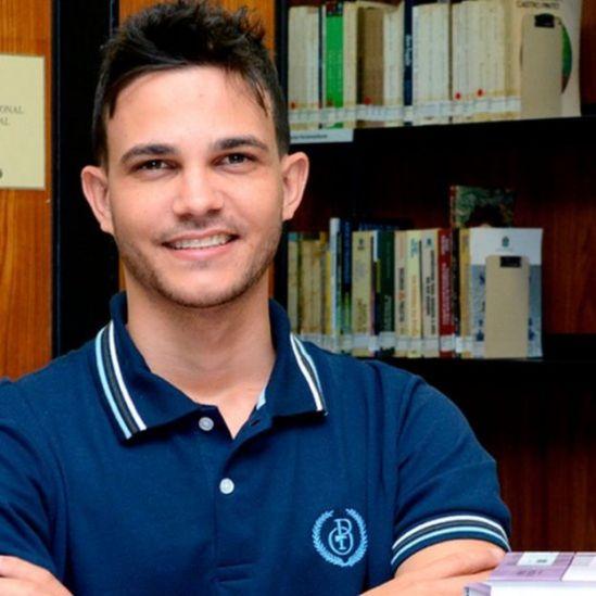 Wemerson Da Silva Nogueira