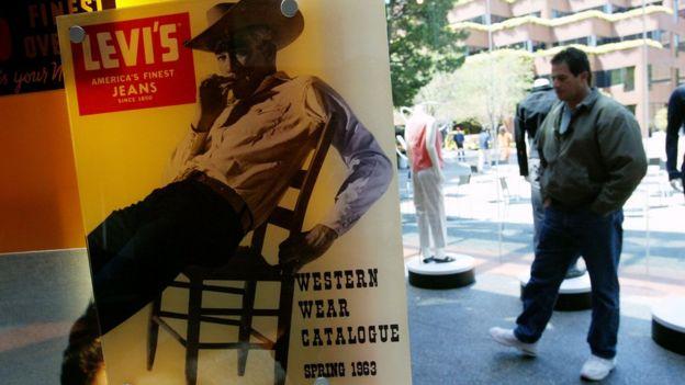 Los jeans mexicanos también se llevan en EE.UU. Getty Images