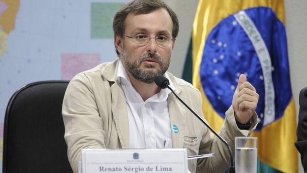 Renato Sérgio de Lima