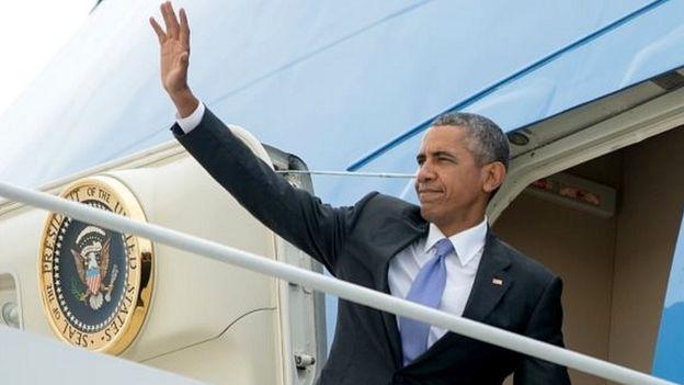 Barack Obama (29/09/15)