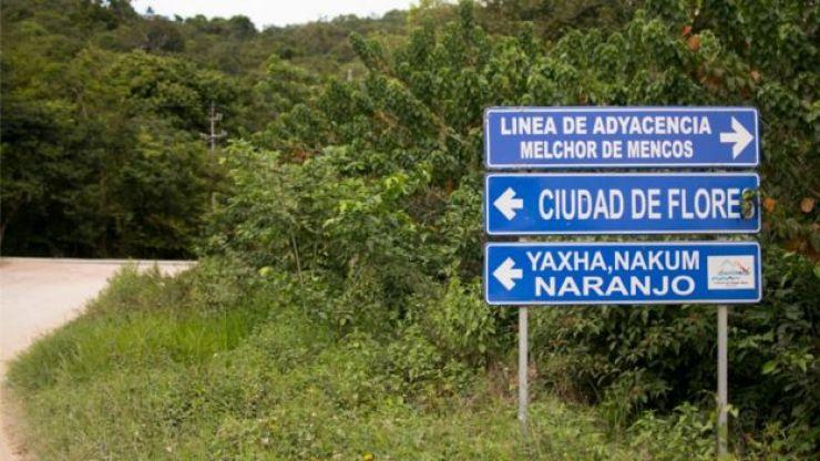 Guatemala y Belice mantienen una