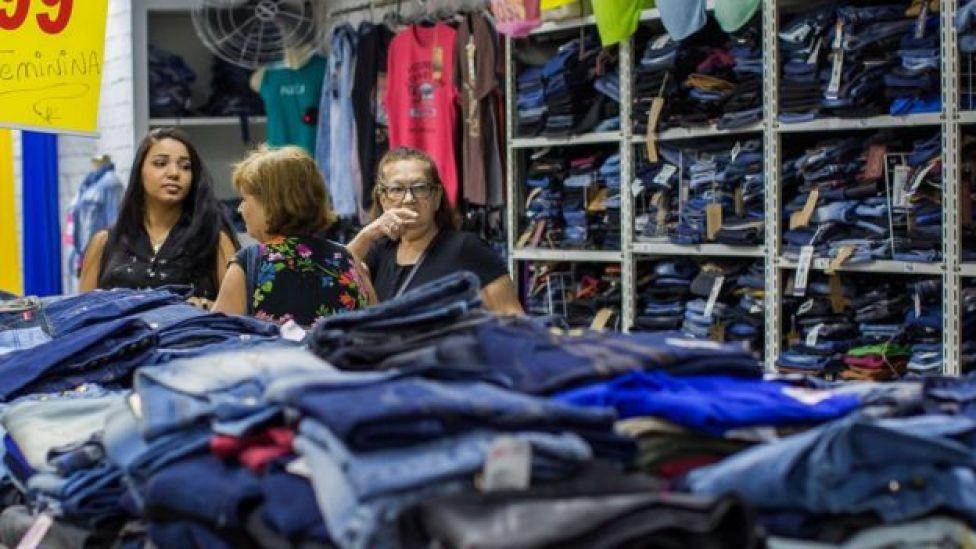Vendas das lojas de Lauro caíram 255 de 2015 para 2016
