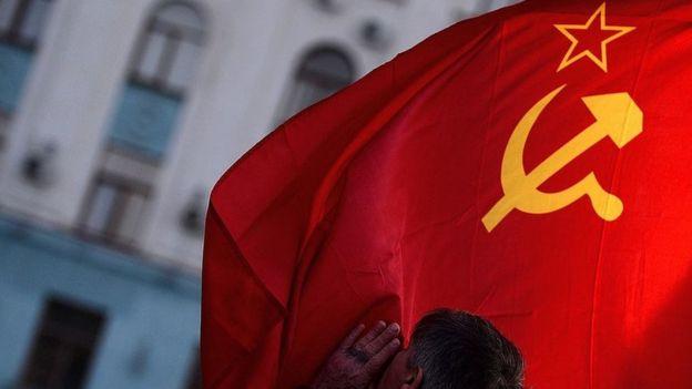 Phương Tây thất bại khi không hoan nghênh nhà nước thay thế Liên Xô?