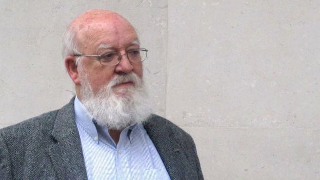 Daniel Dennett acredita que nossas células cerebrais são