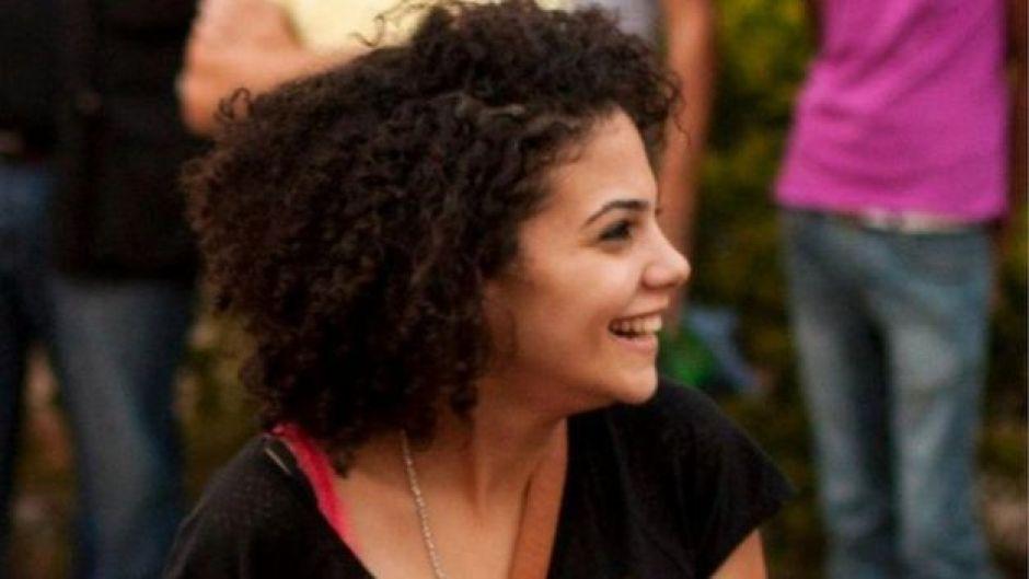 La jeune Eman El-Deeb a quitté son pays pour être acceptée comme elle est