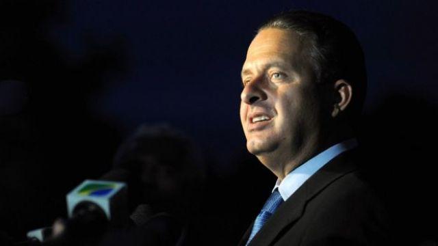 Eduardo Campos, ex-governador de Pernambuco e ex-candidato a Presidência