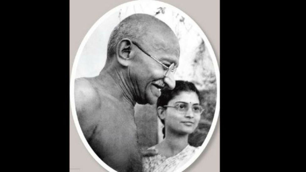 அபா காந்தி