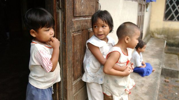 Chính phủ Việt Nam luôn nói họ đầu tư và cải thiện kinh tế cho các khu vực tại Tây Nguyên nơi Người Thượng sinh sống.