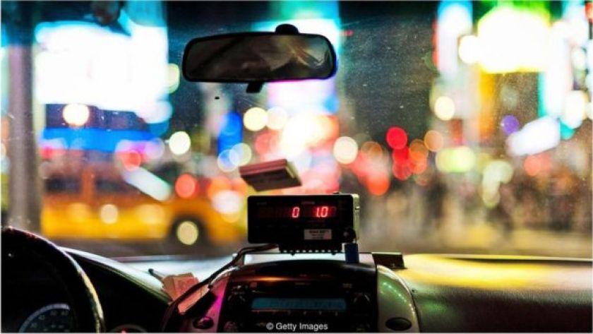 Taksicilik