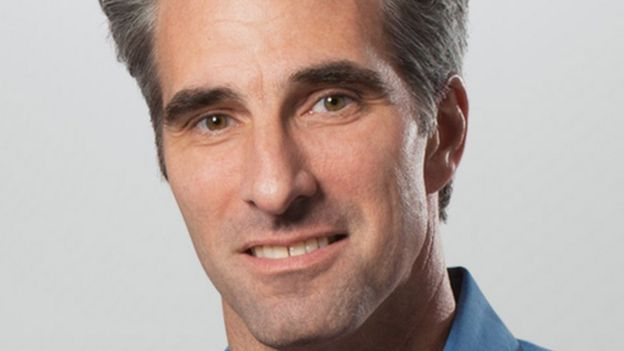 Craig Federighi